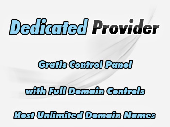 Inexpensive dedicated server hosting providers